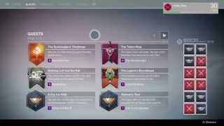 Destiny Year Two Reveal Archive