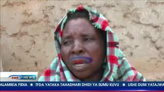 Aliyejeruhiwa na Kiboko alilia fidia