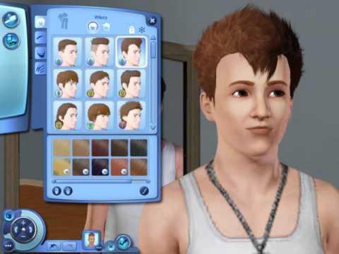 Nowe Fryzury I Ubrania Z The Sims 3 Zwierzaki