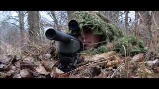 M40A3 ASG Sniper Rifle / M40A3 karabin snajperski od Action Sport Games DK
