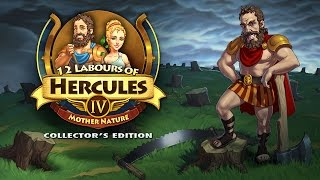 12 Labours of Hercules IV: Mother Nature Collector