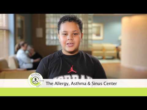 Aasc Tv Spot Xolair Medication For Asthma