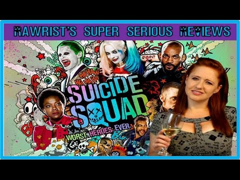 Suicide Squad Review: True Love Conqueors All (MINOR SPOILERS)