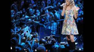 Taylor Swift- Fifteen.wmv Thumbnail