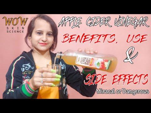 apple-cider-vinegar-2020-ll-wow-ll-benefits-ll-use-ll-side-effects-ll-ruchi-joshi-ll
