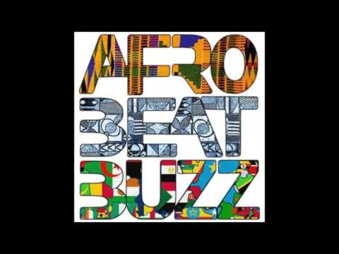 AFRO PARTY MIX 2016 BY DJ TIZZY