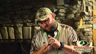 How to Tune a Goose Call Mossy Oak Pro-Staff