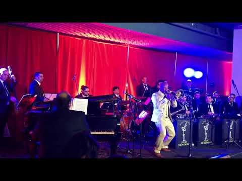Art BAsel Party Julio Montalvo Orchestra Miami Design District