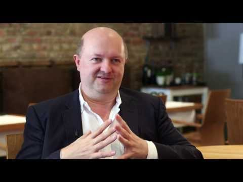 Andy Hayler Interview: How to Eat the Michelin Guide