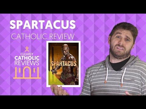 Spartacus: Catholic Review