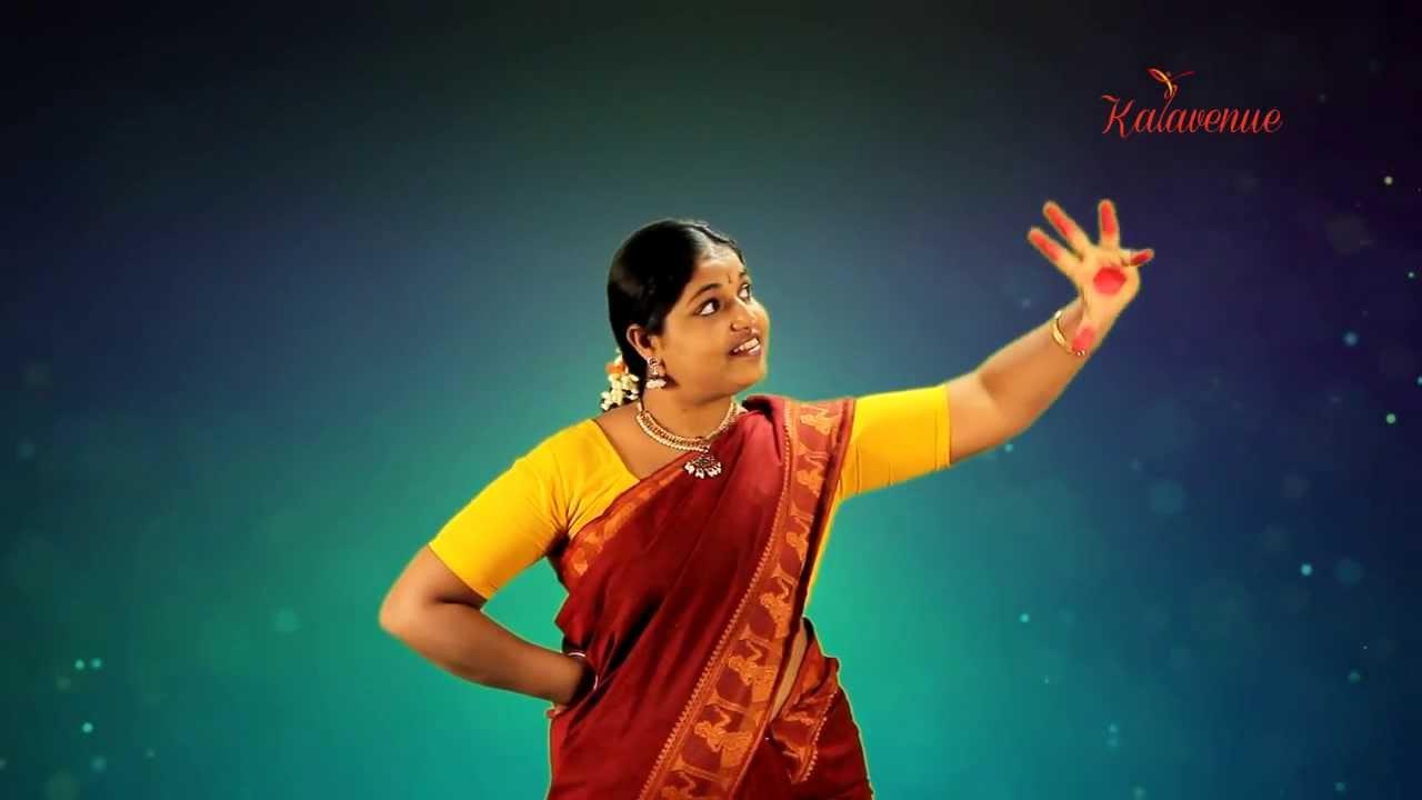 Dance Of India - Learn Bharatanatyam - Natya Vardhini ...