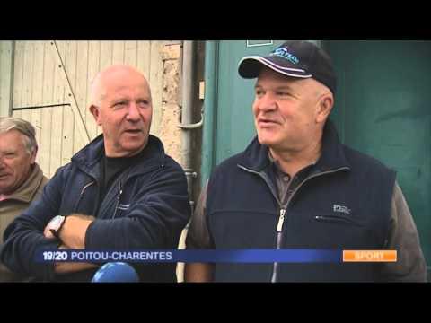 Tour des Deux Sèvres 2012 - France 3 Poitou-Charentes