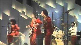 Festival de Viña 1979,  Matia Bazar,  Tu o la sencillez