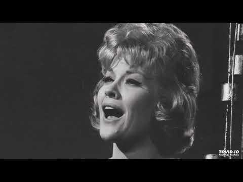 "Patti Page-- Rare Italian ""Hush Hush Sweet Charlotte"""