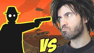 RICOCHET KILLS 3 vs The World's Worst Gamer!