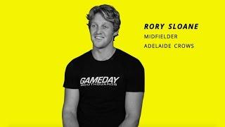 Video Boil 'n' Bite vs Custom Mouthguard Challenge - Rory Sloane, Adelaide Crows download MP3, 3GP, MP4, WEBM, AVI, FLV Oktober 2017