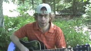 ☺ Robin 7: Ma guitare