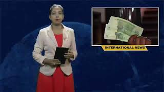 GUYANA TRUSTED TELEVISION HEADLINE NEWS 14TH NOVEMBER, 2019