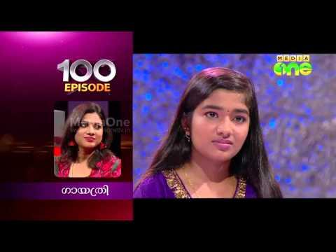 Pathinalam Ravu Season2 (Epi99 Part1) Harsha in Century Celebration