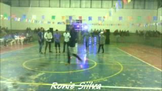 Halls Team [ Free Step ]