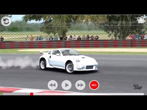 Carx Drift Racing Piranha X Steel Dm New Track Update