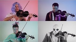 Bad Guy x We Are Number One x Megalovania x PvZ