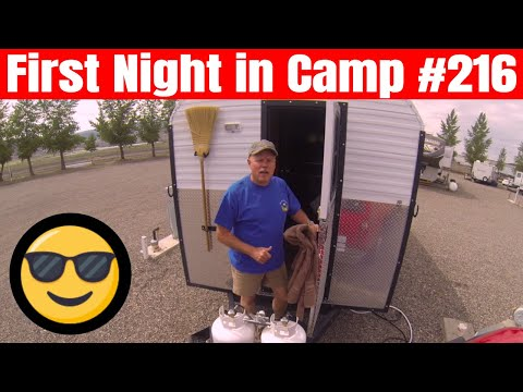 rv-camping---first-night-in-camp-216!