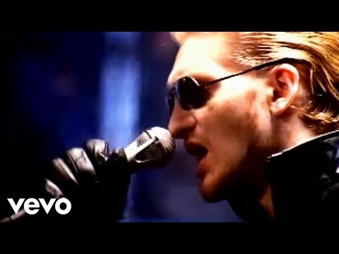Alice In Chains - Again (Official Video)