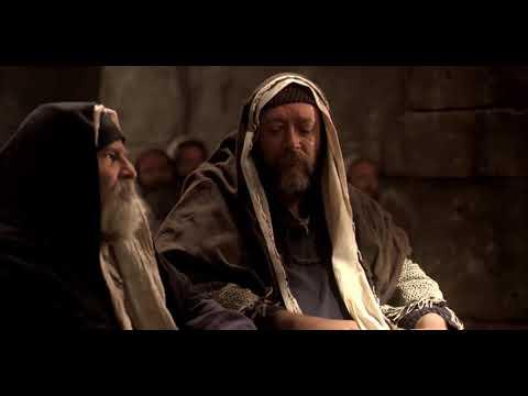 Jesus Declares He Is the Messiah