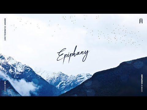 BTS (방탄소년단) - Epiphany Piano Cover