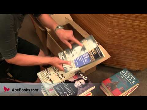 Used Book Buying: Behind the Scenes at a Used Bookstore