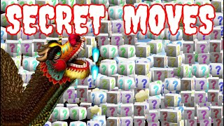 Zombie Tsunami The Secret Moves Of The Dragon Part 2