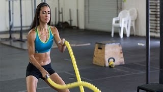 Top 12 Battle Rope Exercises For Fast Weight Loss
