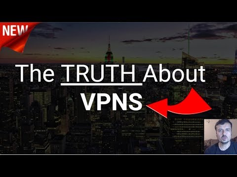 🔴The TRUTH about VPNs. You NEED to see this! 2018 (Kodi / Streaming / APK / Security)