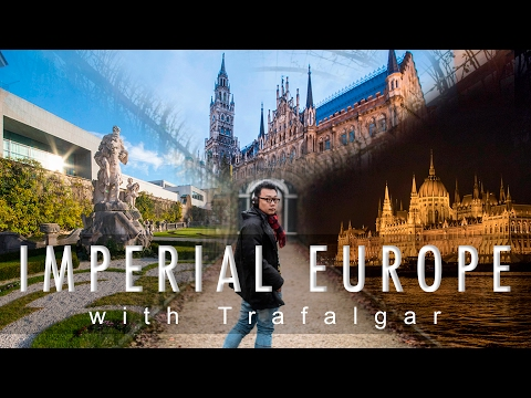 SUPERTRAVELME - 10 Days In Europe With Trafalgar Travel