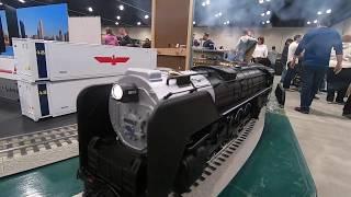Model Train Mondays Episode 94: The World