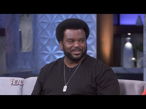 Craig Robinson Talks About a Possible Reboot of