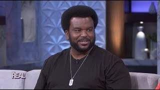 """Craig Robinson Talks About a Possible Reboot of """"The Office!"""""""
