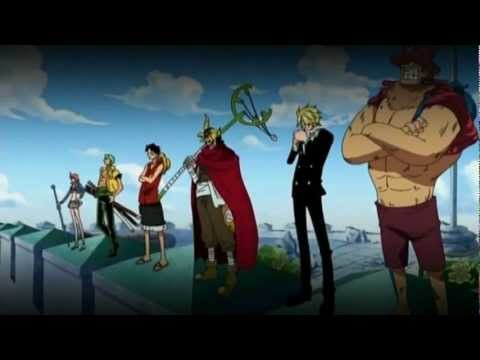 [One Piece Amv] This Is Where You Belong {FULL AMV}