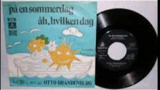 Otto Brandenburg-På en Sommerdag (1970)