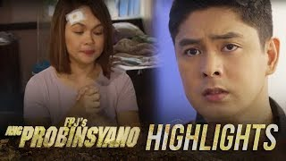 Cardo orders Mark to check the background of a foreigner named Robert Smith | FPJ's Ang Probinsyano