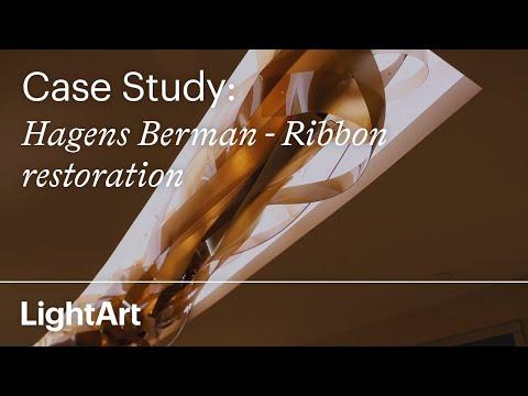 Hagens Berman Sobol Shapiro LLP: Ribbon Restoration