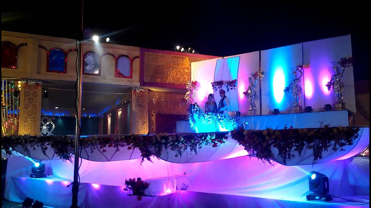 Titanic Jaimala Theme For Indian Wedding By Lakshya Dance Unlimitedgurgaon9810338824