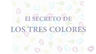 El secreto de los tres colores.  Matemagia (Divertiaula)