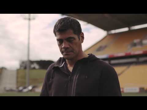 Be There | Be #18 – Stephen Kearney