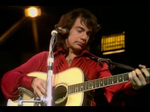 NEIL DIAMOND - Solitary Man (Live-1971) (HD)