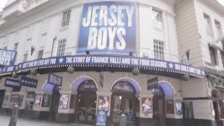 Jersey Boys: Journey to the Stage