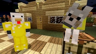 Minecraft Xbox - Furniture Shop [257]
