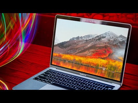 "Is the 2018 MacBook Pro 13"" Worth It? Mp3"