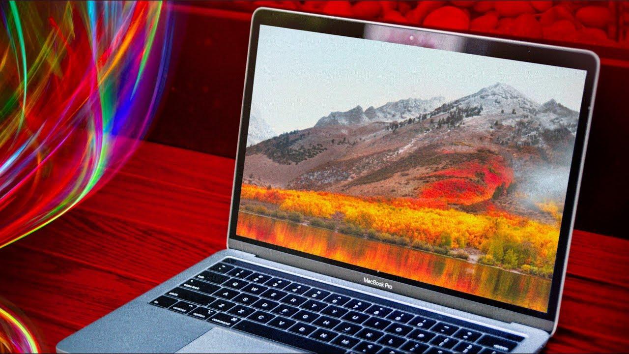 Is the 2018 MacBook Pro 13